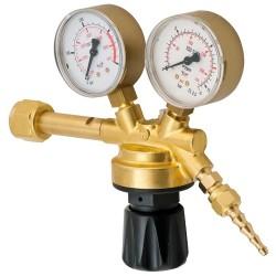 Reductor de presiune CO2/Ar MaxySMART