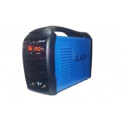 Aparat de sudura tip invertor Glady MMA-250VI