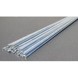 Bagheta sudura aluminiu TIG WIG AlSi5% TTC