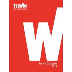 Catalog TELWIN 2018