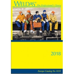 Catalog Weldas 2018