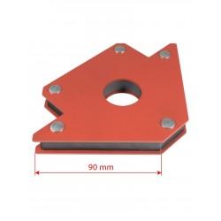 Suport magnetic sudura tip triunghi medium