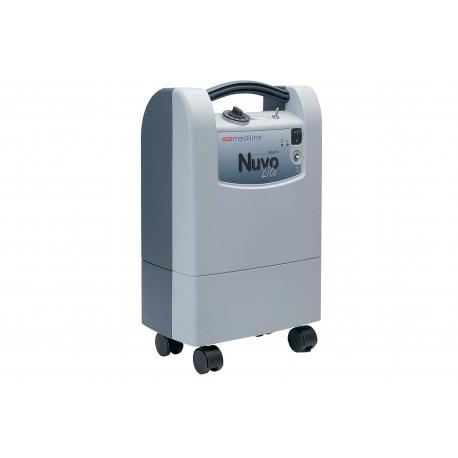 Concentrator oxigen Nuvo Lite Mark 5