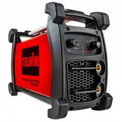 INVERTOR SUDURA TELWIN TECHNOLOGY 236 XT