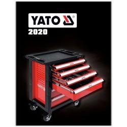 Catalog Yato 2020