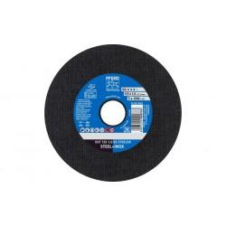 Disc taiere 125X1.0 SG STEELOX PFERD