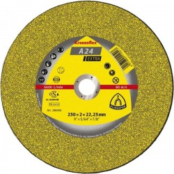 Disc taiere 230X2.0 Extra Klingspor