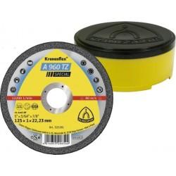 Disc abraziv 125x1 A960TZ Klingspor