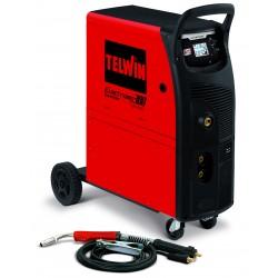 ELECTROMIG 300 SYNERGIC 400V -Aparat de sudura MIG/MAG