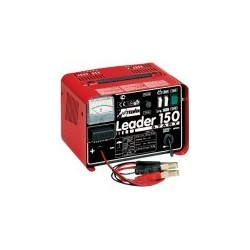 REDRESOR/ROBOT PORNIRE LEADER 150 START 12V