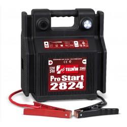 ROBOT PORNIRE PORTABIL PRO START 2824 NEW 12/24V