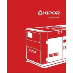 Catalog KIPOR