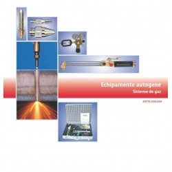 Catalog GCE Sisteme autogene si Gaz