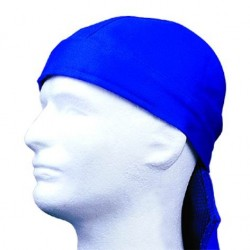 Bandana albastra 23-3612