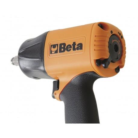 Pistol pneumatic de impact, material compozit Beta