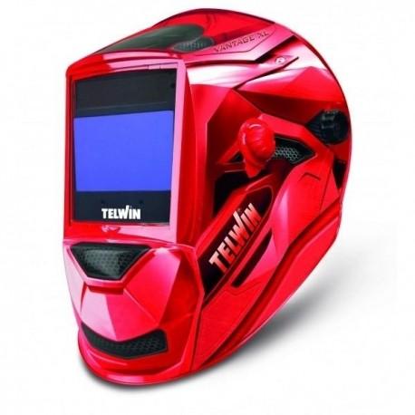 Masca sudura cristale lichide TELWIN Vantage RED XL patru senzori